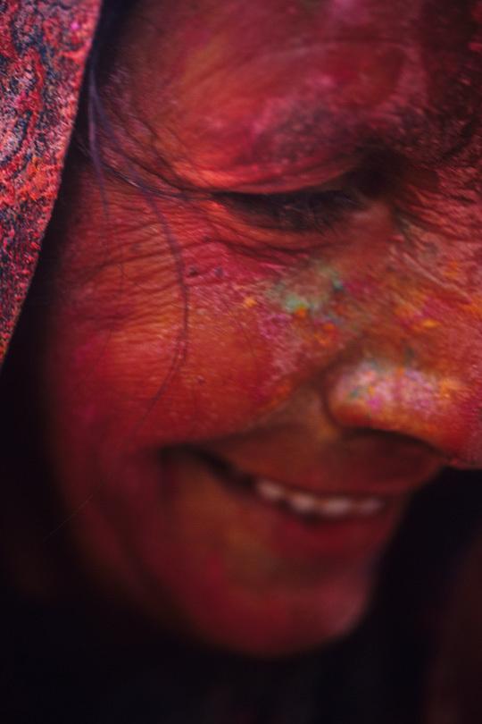 Véronique Durruty, lauréate du Prix Compétence Photo / Multiblitz
