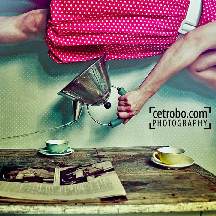 Le mouvement © Cetrobo.com - Tous droits réservés