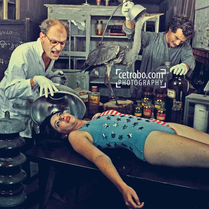 Super-psy © Cetrobo.com - Tous droits réservés