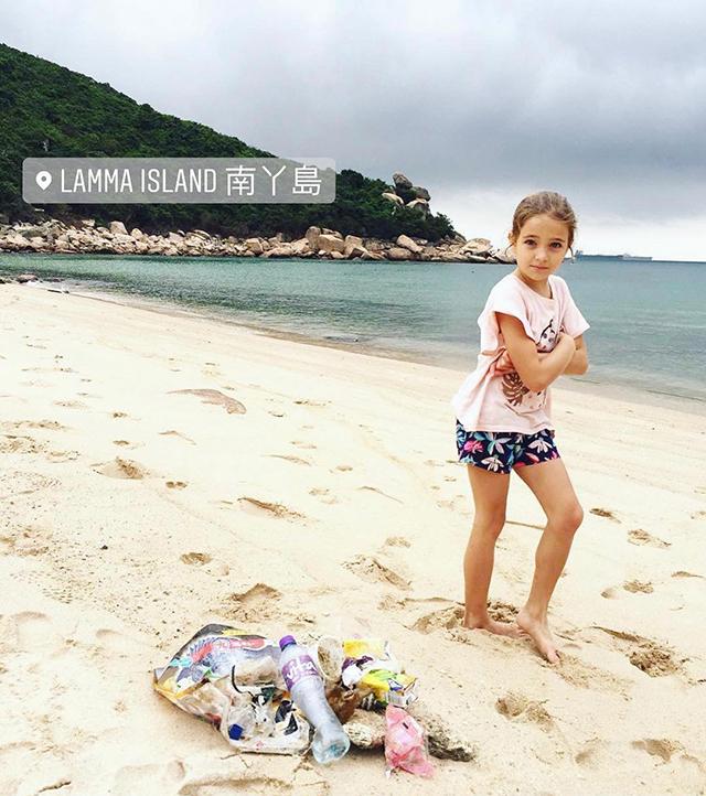 Déchets plastiques VS défi photographique : et si la raison l'emportait ?