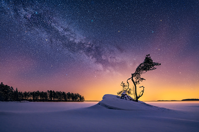 Les lauréats des Photo NightScape Awards 2019 en partenariat avec Compétence Photo