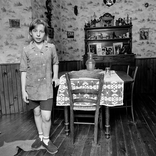 Pays Basque © Anne Rearick / Agence Vu'