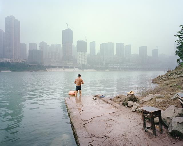 Chongqing, sur les quatre rives du temps qui passe © Cyrus Cornut
