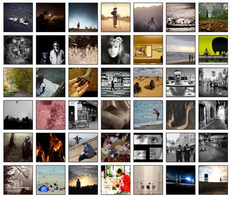 La Correspondance Visuelle • Mise à jour • 70 photos