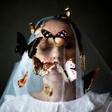 autoportrait © Emmanuelle Brisson