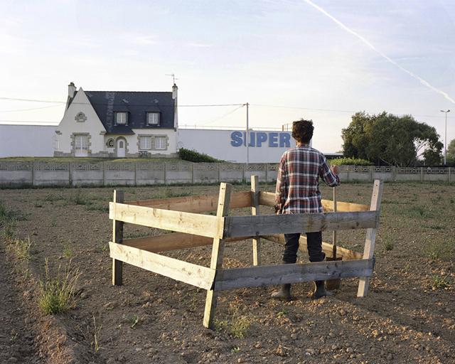 La dystopie agricole d'Alexa Brunet s'expose au festival photo Les Photaumnales (3/3)