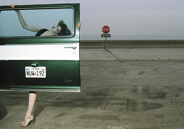 Photos : © The Guy Bourdin Estate, 2019/Courtesy of Art and Commerce - Tous droits réservés