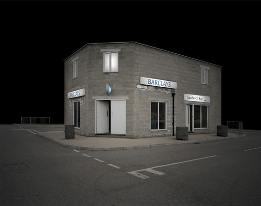 © Edgar Martins, nominé du Prix Voies Off 2011
