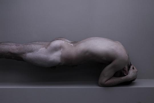 © Marlous van der Sloot, sélectionnée du Prix Voies Off 2011