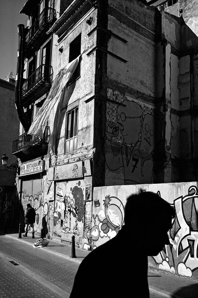 European Puzzle - Valencia, Espagne © Jean-Christophe Béchet