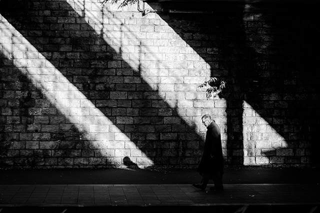 """Les lauréats du concours de """"street photography"""" du Festival photo de Saint-Pathus"""