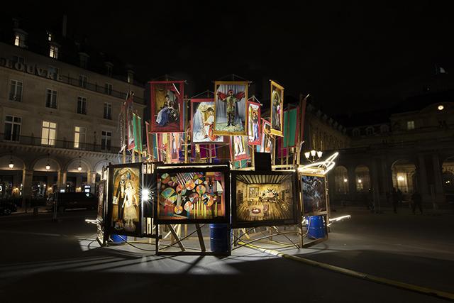 Le tour du monde d'Emmaüs vu par le photographe Nicolas Henry