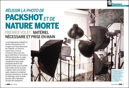Compétence Photo Numéro 27, en kiosque le 3 mars 2012