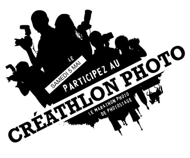 Participez au Créathlon Photo de Photostage, en partenariat avec Compétence Photo