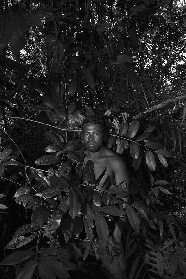 Lauréat du 10e Prix Carmignac, le photographe Tommaso Protti s'expose à la MEP