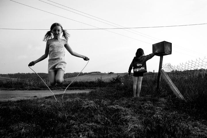En attendant le facteur © Alain Laboile