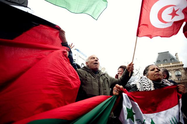 Février 2011 © Nicolas Messyasz - Tous droits réservés