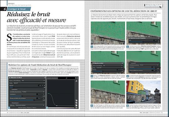 """Téléchargez les photos du dossier """"Tout faire avec des logiciels gratuits"""" - Compétence Photo n°76"""
