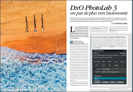 """Téléchargez les photos du dossier """"DxO PhotoLab 3 : un pas de plus vers l'autonomie"""" - Compétence Photo n°76"""