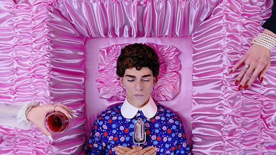 Nuno Roque, finaliste du Prix Voltaire de la photographie 2020