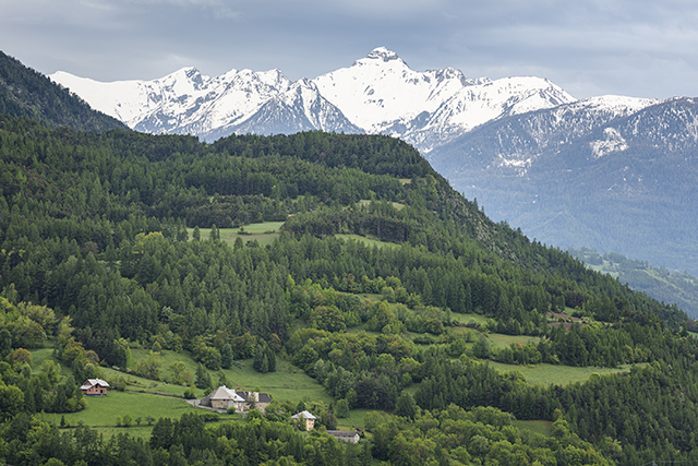 Réussissez vos photos de montagne au mois de mai grâce à Jérôme Obiols