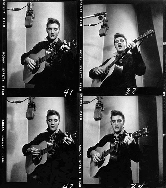 Des Beatles à Steve Mc Queen, des photographies inédites des années 40, 50 et 60