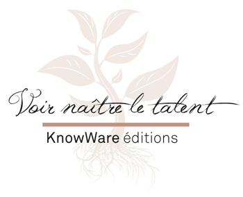 "La collection ""Voir naître le talent"""