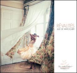 Dreamalities, by Julie de Waroquier