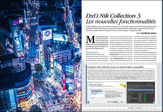 """Téléchargez les photos du dossier """"DxO Nik Collection 3 : les nouveautés pas à pas"""" - Compétence Photo n°78"""