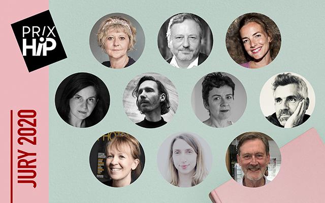 Le jury des Prix HiP 2020 du livre de photographie francophone dévoilé
