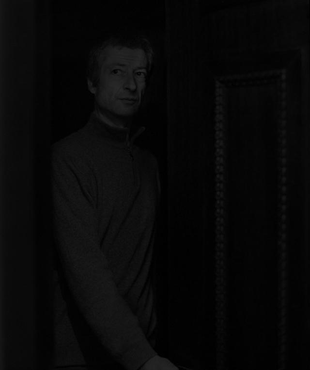Sans titre, de Laurent Lafolie • Hôtel des Grands Hommes (avril 2012)