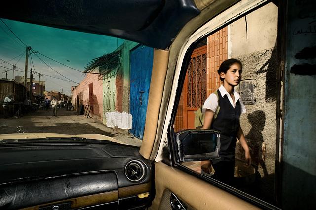 Daniel Duart (Espagne) • Finaliste catégorie Voyages • 2013 Sony World Photography Awards