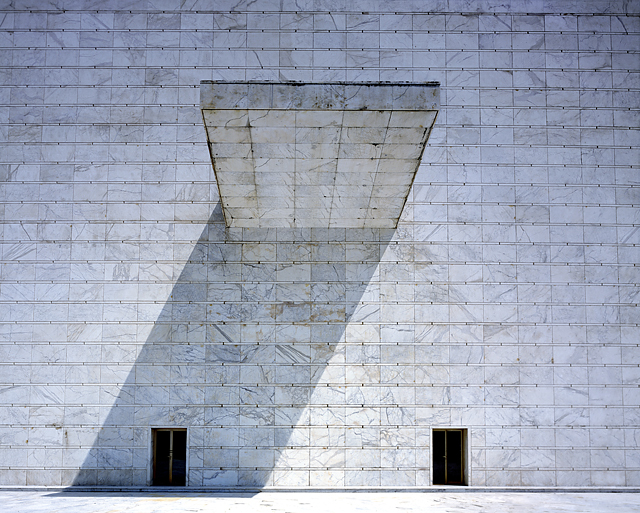 Martina Biccheri (Italie), catégorie Architecture • Open Competition • 2013 Sony World Photography Awards