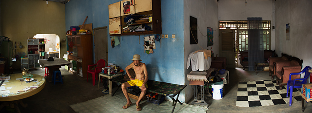 Yeow Kwang Yeo (Singapour), catégorie Panoramique • Open Competition • 2013 Sony World Photography Awards