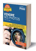 Photographe auto-entrepreneur, code APE 74.20Z et tirage limité à 30 exemplaires