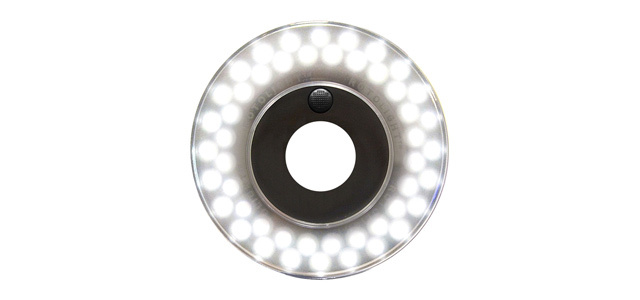 Torche led annulaire Rotolight RL48B