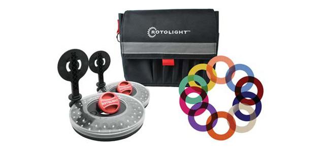 Rotolight Creative Color Kit