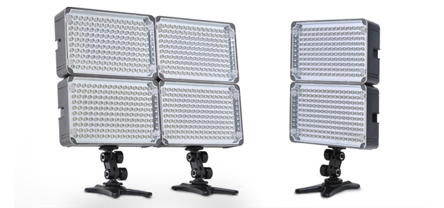 Aputure Amaran LED Light AL-198C