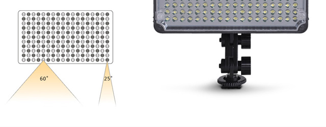 Aputure Amaran LED Light AL-198A