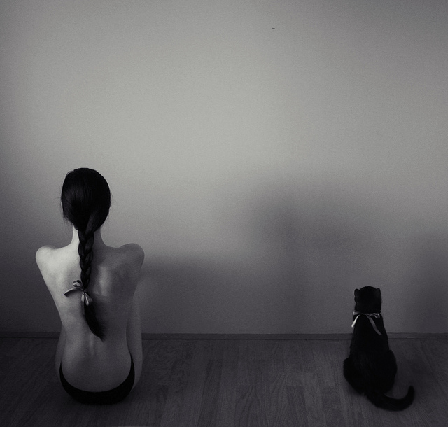 Escape from reality • Noell S. Oszvald (series)