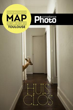 Participez à l'appel à concours Compétence Photo - MAP Toulouse 2013