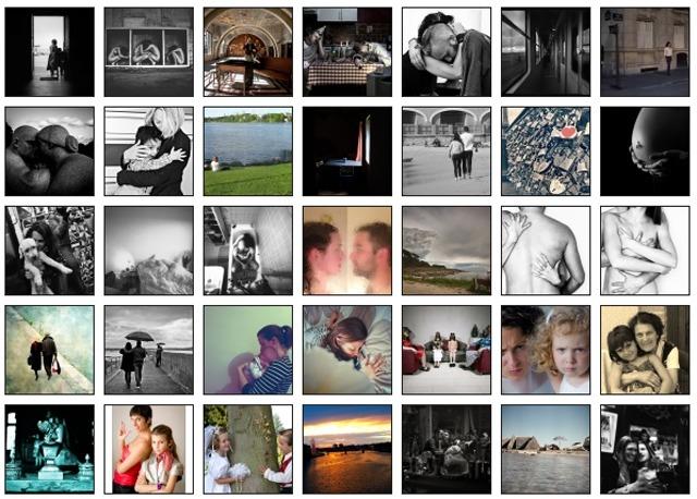 Appel à concours Huis Clos - Le couple • 65 photos (maj 13/04/13)