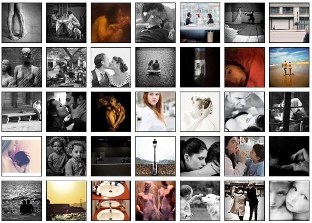 Appel à concours Huis Clos - Le couple • 105 photos (maj 15/04/13)