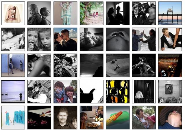 Appel à concours Huis Clos - Le couple • 200 photos (maj 20/04/13)