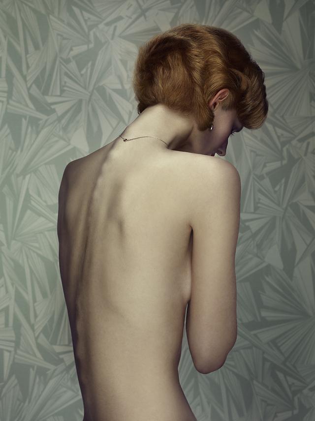 © Erwin Olaf - Tous droits réservés