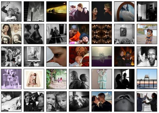 Appel à concours Huis Clos - Le couple • 221 photos (maj 22/04/13)