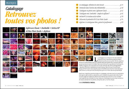 Compétence Photo Numéro 81, en kiosque le 5 mars 2021