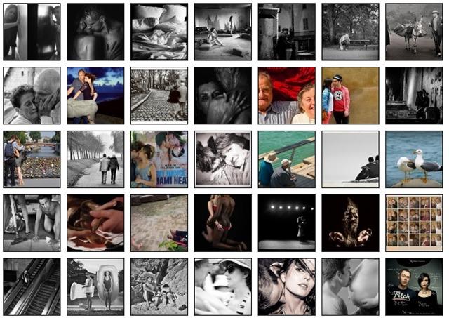 Appel à concours Huis Clos - Le couple • 306 photos (maj 29/04/13)