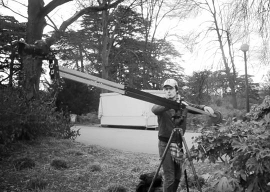 Capture de la vidéo exemple © Emmanuel Rondeau