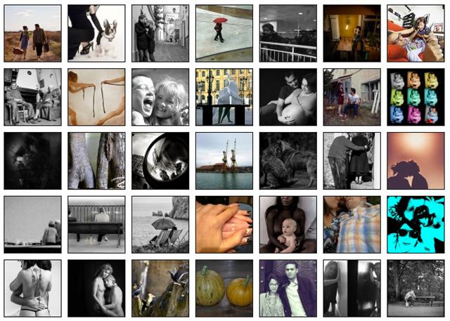 Appel à concours Huis Clos - Le couple • 339 photos (maj 02/05/13)